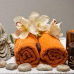 Thajská masáž pro tělo i duši