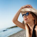 Krásná jako mořská panna: základy letní péče o pleť